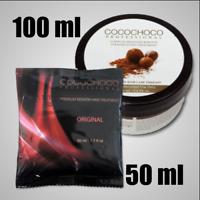 Cocochoco Brazilian Keratin Original Hair Treatment Straightening Home 50-100ml