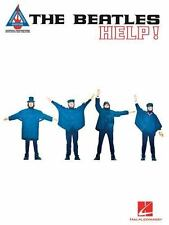 THE BEATLES HELP! - GUITAR TAB SONGBOOK 691031