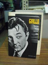 GIALLO - POLIZIESCO, THRILLER E DETECTIVE STORY - LEONARDO ARTE  -  (e22)