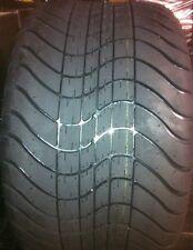 Set of (4) 205-65-10 205x65-10 Golf Cart Car Tires - NEW