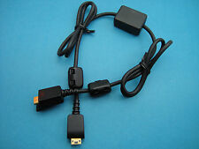 Genuine LINK SYNC DATA Adapter CABLE GAMEBOY GAME BOY MICRO HDMI GBM Nintendo LI
