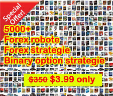 Forex Robot collections Forex Indicateur et Forex Trading System