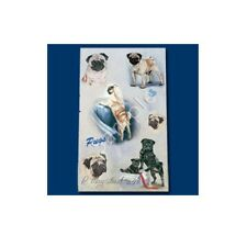 Roller Ink Pen Dog Breed Ruth Maystead Fine Line - Pug