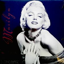 Marilyn Monroe Calendar 2001 Bruno Bernard of Hollywood Publicity Photo USO Tour