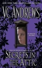 Secrets in the Attic by V. C. Andrews (2007, Paperback)