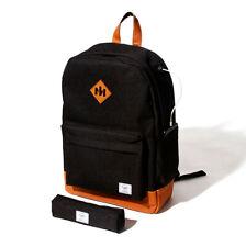 Men's Women's Travel Backpack Laptop Notebook Shoulder College School Bag
