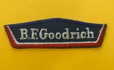 Vintage B.F. Goodrich Patch Uniform Tires 150R