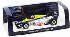 TR002 SPARK 1:43 FORZA Williams Honda FW09B test N.Mansell Suzuka 1985.03.12 #5
