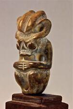 Framed Print – Chinese Jade Hongshan Amulet circa 3000-2000 BC (Picture Art)