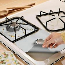 Gas Stove Protector Pads Cooker Burner Cover Liner Mat Kitchen Tool Accessories