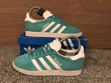 Adidas Gazelle Size 4 great Condition Trainers