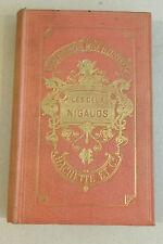 Les Deux Nigauds, La Comtesse de Ségur, Bibliothèque Rose, illustré par Castelli