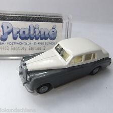 Bentley serie 2. Revell/praline ho 1:87 #115