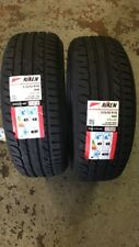 2 X 215 55 18 RIKEN Made by Michelin 215/55R18 99V XL HIGH PERFORMANCE