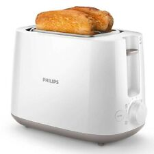 Philips HD2581/00 Daily Collection Toaster weiß 8 Bräunungsstufen NEU