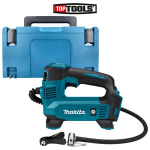 Makita DMP180 18V LXT Tyre Inflator With 821551-8 Type 3 Case