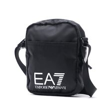Bag EA7 Emporio Armani 7 275658 small mini black