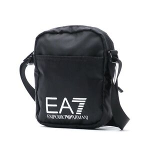Bag EA7 Emporio Armani 7 275658 small mini black