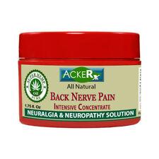 .Back Pain Neuralgia Neuropathy Intensive Gel.