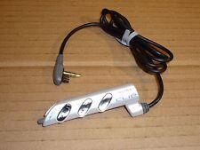 Sony Clie Remote for NX70V NX73V NX80V NZ90 N710C N760C NR70 NX60V (SILVER)