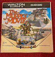 The Muppet Movie 1x400ft Super 8mm Colour Sound Film