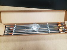 12 New Gold Tip Extreme Hunter 35/55 500 Spine Arrows