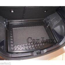 Alfombra Cubeta Protector maletero TOYOTA Auris 2 desde 2013- tapis de coffre