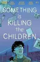 Something is Killing the Children #3Boom Comics 1st Print 2019 unread NM