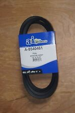 Replacement for CUB CADET/MTD 754-0461 954-0461 TRANSMISSION DRIVE BELT (mt95)
