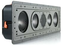 Cp-iw460x Monitor Audio In Wall Lautsprecher