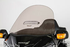 """33""""TALL Tinted Vented Windshield/Windscreen-Honda 1800 Gold Wing Goldwing GL1800"""