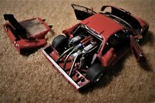 Jouef Evolution 1/43 Scale Diecast Model FERRARI GTO EVOLUZION.  NEW !