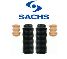 AUDI 80 90 4000 COUPE / Rear Axle Dust Cover Shock Absorber Service Kit SACHS