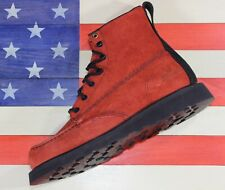 "Thorogood 6"" American Heritage Sample Red Unreleased Soft Toe Boot[814-4200] USA"
