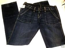 W31 / L34 Meltin' Pot Women Erika Denim Jeans - $195