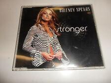 CD Britney Spears – Stronger