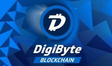 Get 1000 DGB . Digibyte Mining Contract