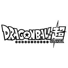 Japanese Anime Dragon Ball Super Symbol Sticker for Apple Macbook 13'' 15'' 17''