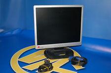 Bildschirm monitor SUYAMA-17 Zoll LCD Modell MJ7CNA gute Zustand