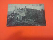 Two (2) Rare Vintage Cuba Cuban Postcards