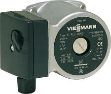 Viessmann Umwälzpumpe Vitodens ab 04 7822691 NEU PUMPE Pumpenkopf Heizung