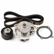 Zahnriemensatz + Wasserpumpe + Spannrolle Set Für FiatPunto Bravo Stilo 1.2 16V