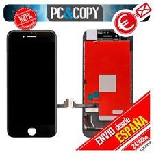 Pantalla completa LCD RETINA + Tactil iPhone 7 de 4,7 negra Calidad A++testeadas