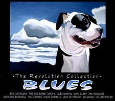The Revolution Collection - Blues [Audio CD] Various Artists
