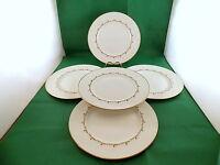 Royal Doulton Rondo Dinner Plates x 5