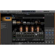 Positive Grid BIAS FX Pro Guitar Amp Effect Software