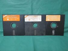 Advanced Dungeons & Dragons Curse of the Azure Bonds (Commodore 64) *All Disks*