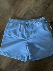 Polo Ralph Lauren Blue Swim Shorts size L