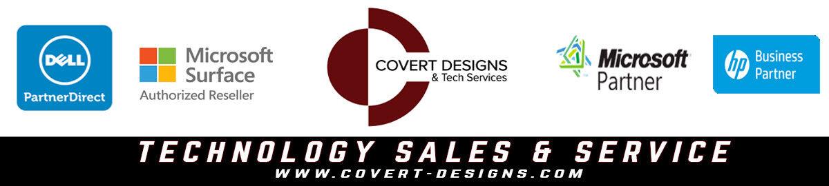 Covert-Designs
