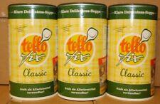 3 x Tellofix classic 900 g Dose ( vegan )